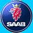 Saab AB Logo
